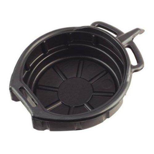 sealey-drp03-oil-fluid-drain-pan-17ltr