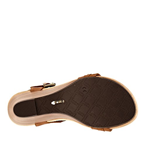 Vionic Womens 382 Laurie Leather Sandals mat