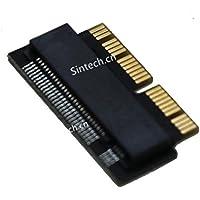 Sintech NGFF M.2nvme SSD Adapter Karte für Upgrade 2013–2015MacBook
