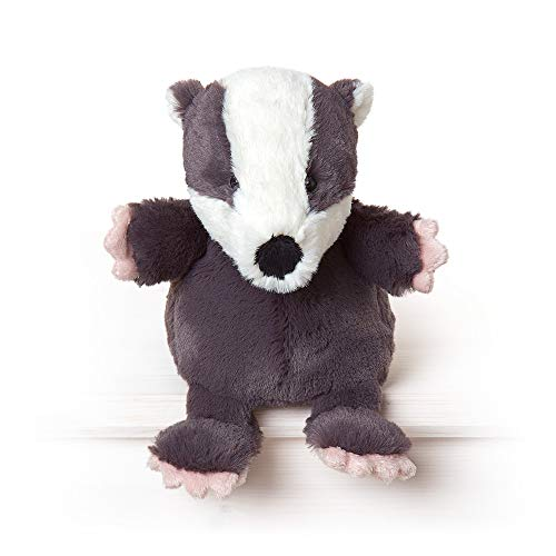 Action Figures Badger 7 Cm Wild Animals Bullyland 64457 In Many Styles