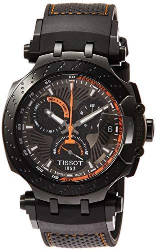 TISSOT Orologio T-Race Marc Marquez 2018 Edizione Limitata T1154173706105