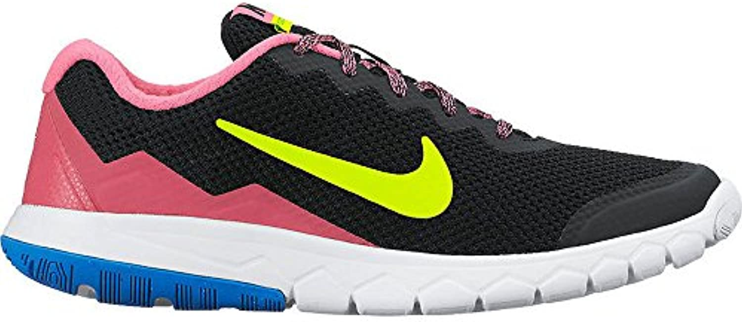 Mr/Ms NIKE Flex Experience 4 (Gs), Girls' Sports Shoes Shoes Shoes Aesthetic appearance Fine art Cheap order HA31544 355785