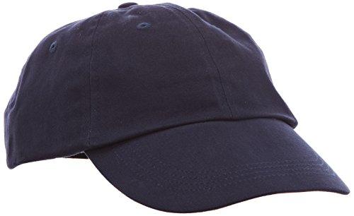 anvil Herren Low Profile Twill Cap 6 Panel / 176, Gr. one size, Blau (NAV-Navy) -