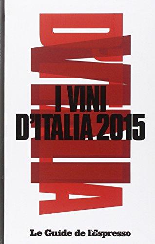 I vini d'Italia 2015