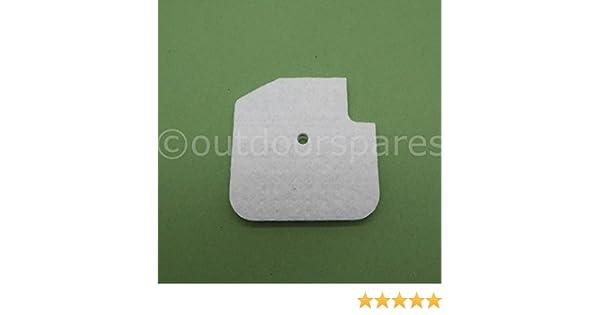 Kawasaki Hedge Cutter Air Filter 11013-2208