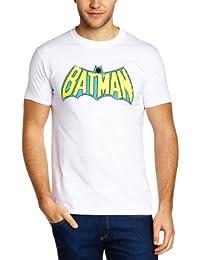 DC APPAREL Batman - Retro Logo - T-shirt - Homme