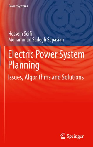 Electrical Power System Books Pdf