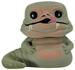 Funko - POP Star Wars  - Jabba the Hutt