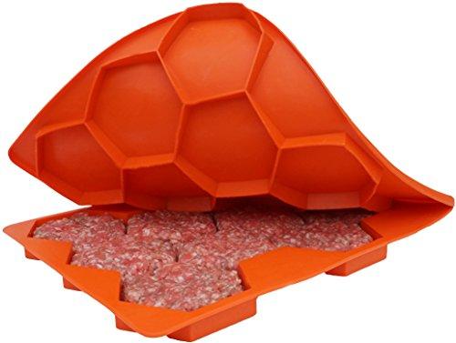 Forma + tienda hamburguesa Master unidades 10en
