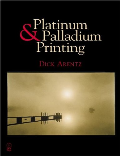 Platinum and Palladium Printing