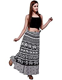 XL Women s Skirts  Buy XL Women s Skirts online at best prices in ... ed8d0170d07