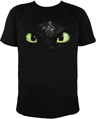 dreamworks-dragons-maglietta-sdentato-colore-nero-nero-s
