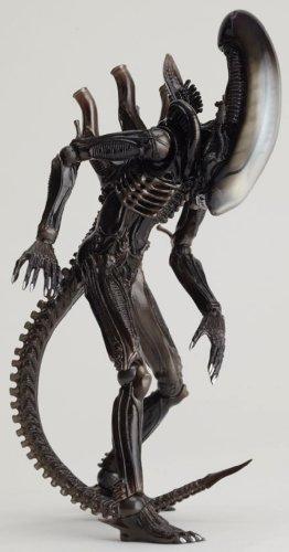 Alien Revoltech SciFi Super Poseable Action Figure #001 Alien Big Chap [Toy] (japan import) 8