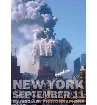 [(New York September 11 )] [Author: Magnum Photos] [Nov-2001]