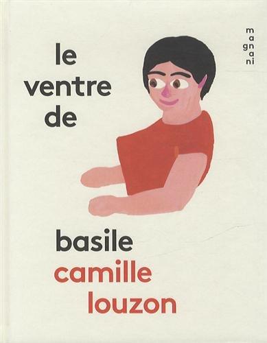 Le ventre de Basile