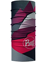 Buff Multifunktionstuch Original Pañuelo Tubular, Unisex adulto, Multicolor (Slope), Talla única