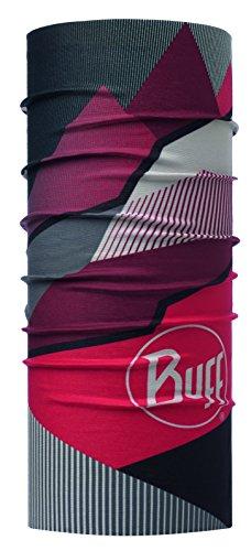 Original Buff 115185.555.10.00 Tubular de Microfibra, Hombre, Multicolor, Talla Única