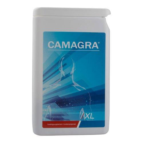 Camagra XL Erektionspillen, Natührliches Potenzmittel, Potenzhilfe