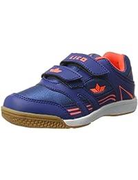 Lico Active Indoor V, Zapatillas de Balonmano para Niños