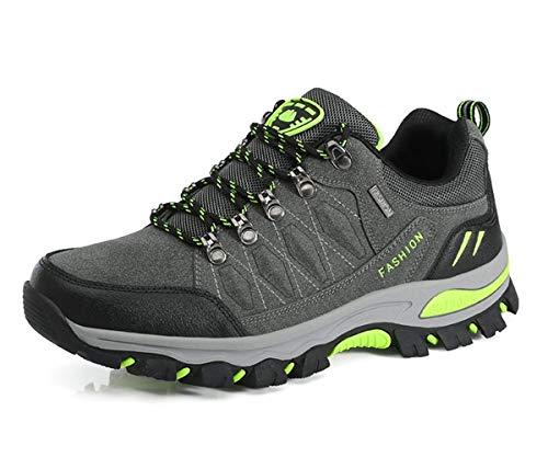 Scarpe da Trekking Uomo Scarpe da Passeggio per Esterni Casual da Escursionismo Scarpe da Donna Traspiranti Scarpe da Arrampicata Unisex Sneakers