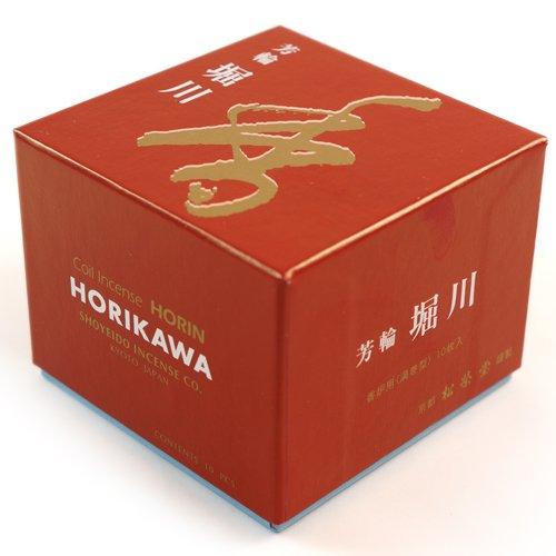 Horin Horikawa Spule Weihrauch -