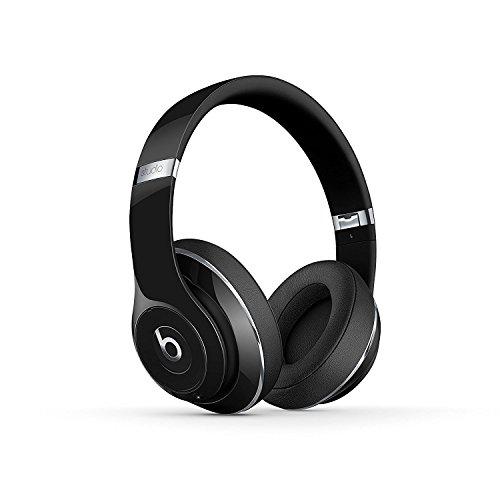 Beats by Dr. DreStudio Wireless Over-Ear Headphones (Certified Refurbished) (Matt Black)