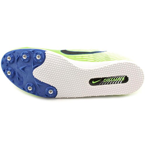 Nike Zoom Rival D 7 Spike 103 white