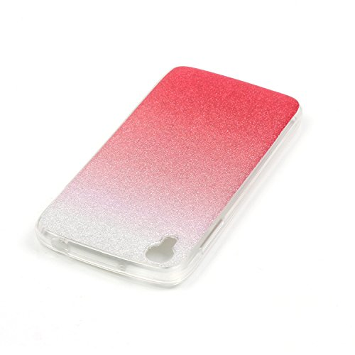 Voguecase® für Apple iPhone 7 Plus 5.5 hülle, Schutzhülle / Case / Cover / Hülle / TPU Gel Skin (Kassette 02) + Gratis Universal Eingabestift Fader II/Rot