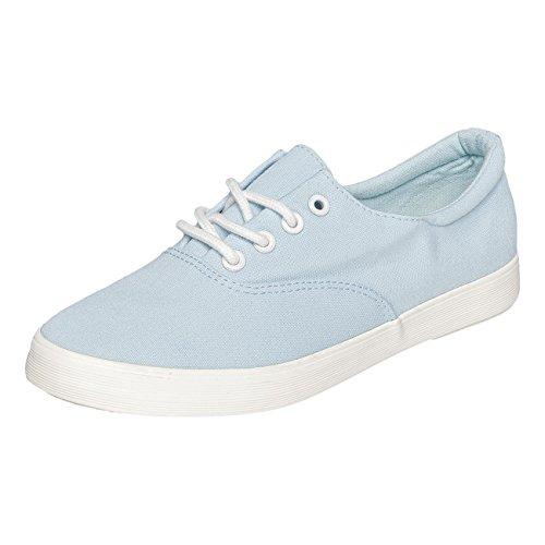 Jumex Damen Schuhe / Sneaker Summer Blau