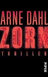 Zorn: Thriller (Opcop-Gruppe, Band 2)