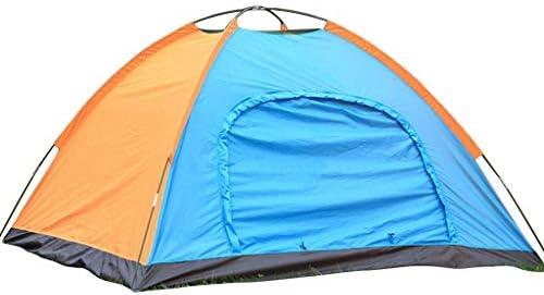 CATRP Marca Marca Marca Grande 3-4 Persone Tenda da Campeggio Impermeabile Tenda Portatile per Esterno Escursioni A Piedi B07P329LJ9 Parent | Di Alta Qualità Ed Economico  | Ottima classificazione  09c7e8
