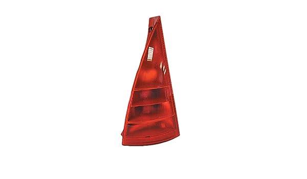 Droit 714025510801 Feu arriere queue lumière feu arrière neuf Magneti Marelli