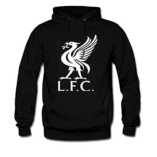 Lu JinQuan Liverpool FC Womens Liverbird Men Hoody