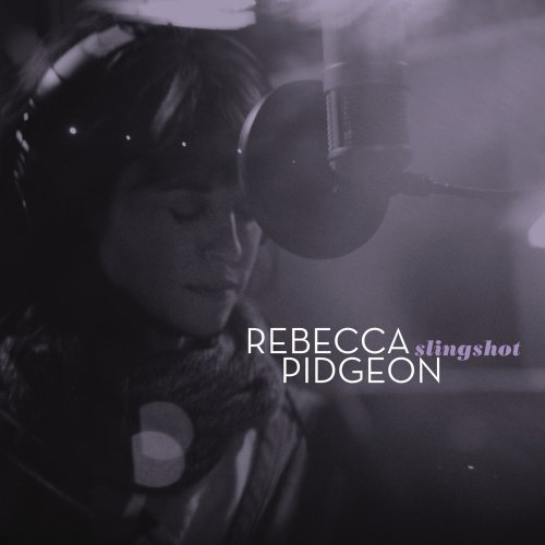 Slingshot by Rebecca Pidgeon (2012) Audio CD
