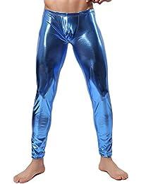Suchergebnis auf für: herren latex hose: Bekleidung