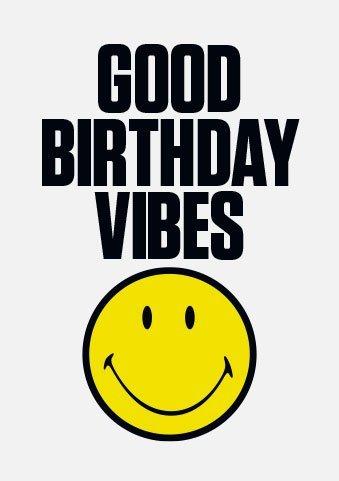 good-birthday-vibes-smiley-tarjeta-de-felicitacion
