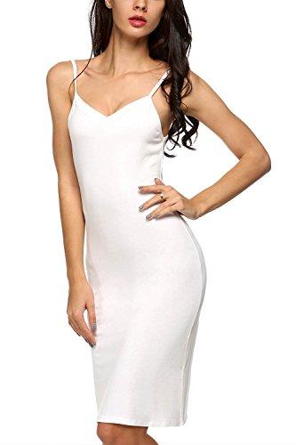 05c568f3b2e Cotton Full Slip for Under Dress