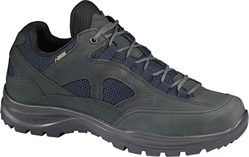Hanwag Chaussures randonnée Gritstone GTX Anthracite