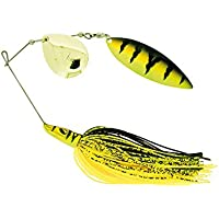 Molix Spinnerbait Pike Willow Tandem 42G