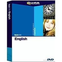 Talk More English DVD Video (PC)