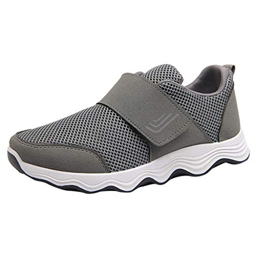 KERULA Fashion Women Casual Shoes Breathable Sport Low-Top Running Shoes Fashion Sportschuhe Damenschuhe und Herrenschuhe Laufschuhe Elastische Sneakers Womens Platform Wedge Schuhe Sneaker