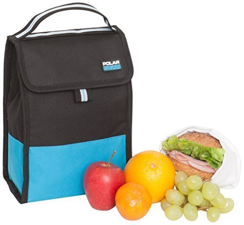 polar-gear-active-folding-lunch-cooler-turquoise-by-polar-gear