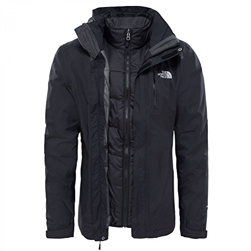 The North Face Men's Solaris Triclimate Jacket -