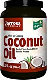 Best Jarrow Organic Formulas - Jarrow Organic Coconut Oil (946ml) Review