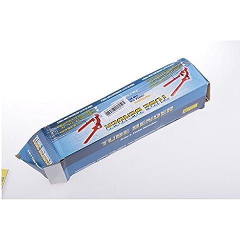 3 En 1 Tubo de Aluminio Alicates Doblador de Tubo de Cobre Curvas 1/4 '' 5/16 '' 3/8 '