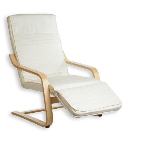 Relax Schwingersessel KESSI, beige