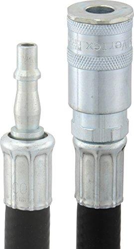 PCL HA2129-Bündel von 10mm 20m Schlauch mit Zubehör Ecken