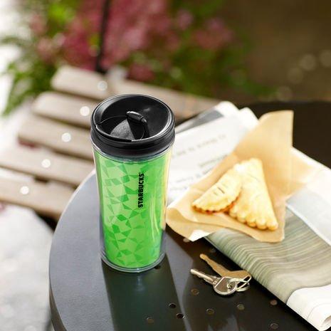 Starbucks Coffee Tea Thermobecher, Becher 8 fl oz