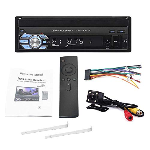 Beatie Auto MP5 Player Stereo 7
