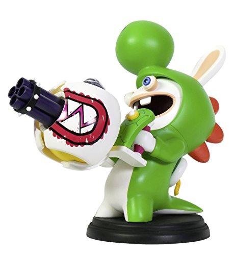 Figuras de Mario + Rabbids Kingdom Battle: Yoshi - 16.5 Cm